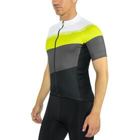Giro Chrono Sport Maillot de cyclisme Homme, citron green terrace